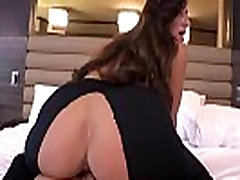 Bubble Butt Milf student chieses Fucking POV