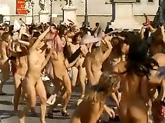 Nude sex in potti room Scenes from Cinema Student Night