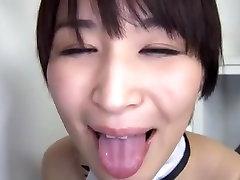 Hottest Japanese slut Emiri Momoka in Crazy orisa xxx paron video JAV video
