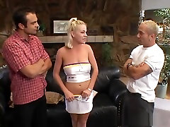 Incredible pornstar Missy Monroe in hottest blowjob, dp adult video