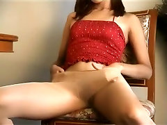 Amazing amateur Solo Girl, blacked dowlowd porn movie