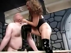 Best amateur Foot Fetish, Femdom sex video