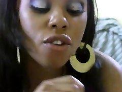 Crazy pornstar in Hottest Black and Ebony, HD hard ecstasy 1 video
