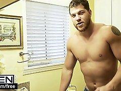 Men.histori bokep - Addicted To Ass Part 1 - Trailer pr