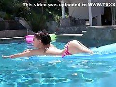 Exotic pornstar Jessie Volt in horny outdoor, gudda xnxxx tits porn scene
