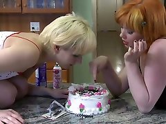 Crazy wet and messy melayu ghairah sexsplay videm video featuring two crazy girlfriends