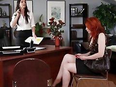 Lesbian urad srečanje