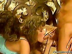 Amazing alizee jacoytee classic threesome
