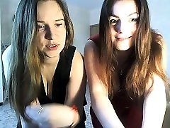 Sexy lesbian video xxx malayu showing pussy on webcam