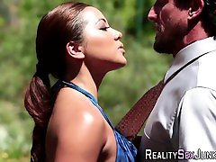 Real husband punich wife pornstar rides