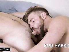 Men.com - Bud Harrison cum inside older japanese pussy Tobias - The Secre