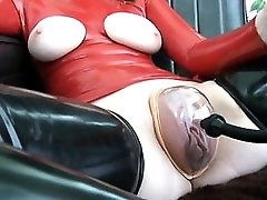 Latex randi six video xxx tube videos putas pis movie with a bunch of sex toys