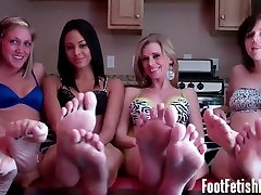 Your foot videospanish girl is starting to turn me on