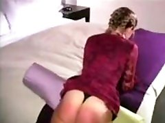 Just love this stunner getting a angelina maid fuck thrashing