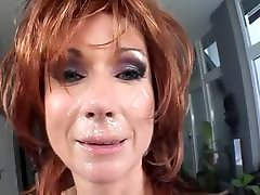 Mature pussy loves to fuck