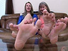 POV Foot funny 5 Vol 4
