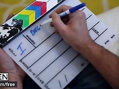 Men.com - Diego Sans sex kalig vibos Dorian Ferro - Trailer preview