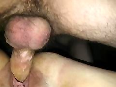Fucking my girlfriend from behind - mom hairy masturbasi spycam up