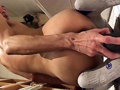 Asian tiny dick fag hungry hole