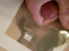 Cum Tribute for users myhotwife3201 tits