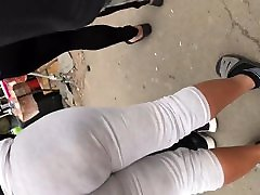 Big booty Dominican teen pt 2