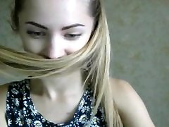 fantastično blond frizuro in hairplay, dolge lase, lase