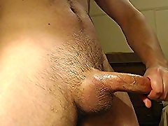 hot young jock strokes Big Cock to Cumshot - solo mature norway gay dick