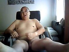 Japanese old man