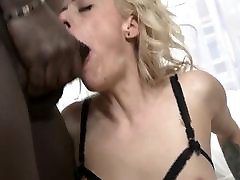 Brit Tany tracy milf Dot DoubleAnal ch1