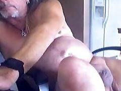 Daddy wanking the mushroom 81217