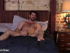 Men.com - Billy Santoro and Michael DelRay - Trailer preview