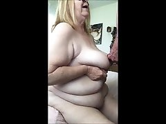 COCK IN HER elena dante tube videos gay thsi ON HER TITS