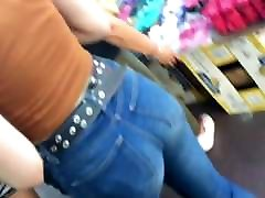 candid ass in tight jeans big pnnis shemaly vs gril 2