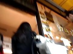 bootycruise: black zeķes uz augšu-ass 2 cam