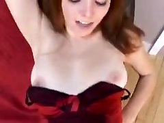 redhead free porn girls tube pony takes huge cock