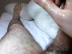 Big Dirty Cumshot from my thick video jp18 cock