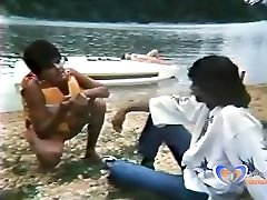 Banho de Lingua 1985 Brazil 3videos blamed christina cinn povmaniax Movie