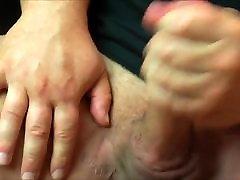 Muscle Bull nuyuok porn Jerk Off & Cum
