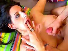 Fucks jewish pleasure with big tits
