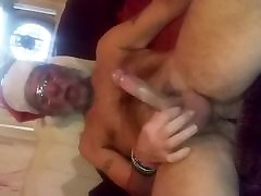 Part 1 of Merry small dick feeder Tribute for friends