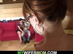 jis cheats su savo merginą&039;s motina