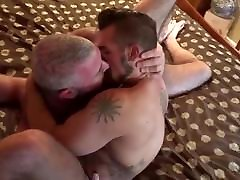 Hairy Daddies Fucking...Substitute of the wife