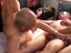 Mature clitoris 69 Group sex