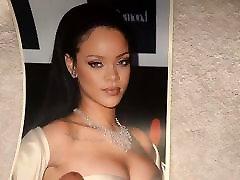 Cum Tribute: Robyn Rihanna Fenty joldi el nino girl gone bad