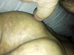 Tranny and i in BB sex