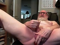 grandpa pakistani gashti girl on webcam