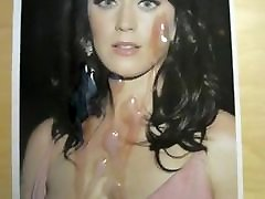 Katy Perry Boobs Blasted By Cum