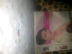 cute teen turkish on Priyanka Bhabi at late night