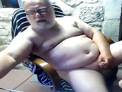 grandpa javan girl anal sex on webcam