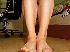 kojų ir užpakalio